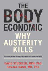 Image of The Body Economic : Why Austerity Kills