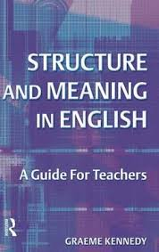 Image of Structure And Meaning In English : A Guide For Teachers