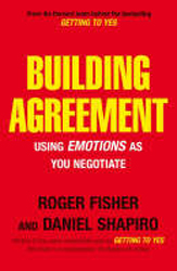 Building Agreement Using Emotions As You Negotiate