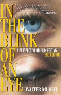 Image of In The Blink Of An Eye A Perspective On Film Editing