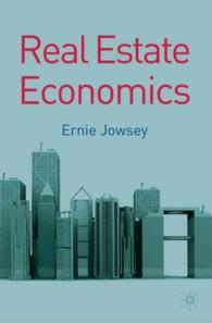 Image of Real Estate Economics