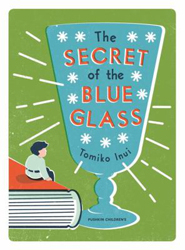 Image of Secret Of The Blue Glass