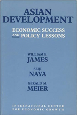 Image of Asian Development Economic Success & Policy Lessons