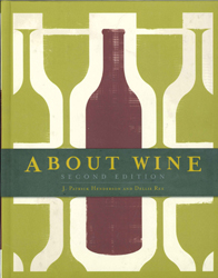 Image of About Wine