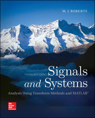 Image of Signals And Systems : Analysis Using Transform Methods And Matlab