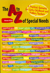 Image of A-z Of Special Needs A Practical Resource For Early Childhood And Primary Teachers