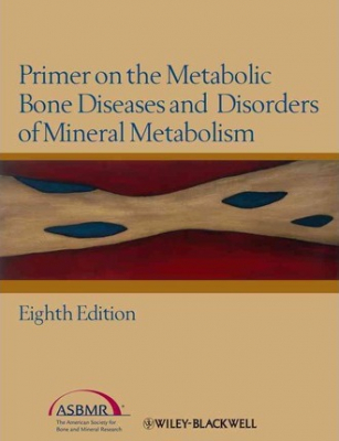 Image of Primer On The Metabolic Bone Diseases And Disorders Of Mineral Metabolism