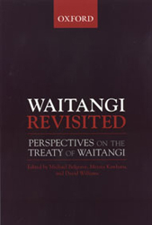 Waitangi Revisited : Perspectives On The Treaty Of Waitangi
