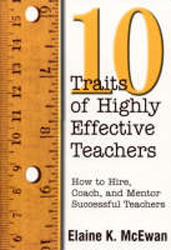 Image of 10 Traits Of Highly Effective Teachers