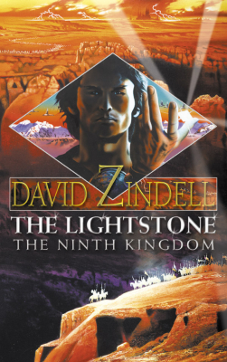 Image of The Lightstone : The Ninth Kingdom : The Ea Cycle Book 1