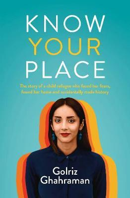 Image of Know Your Place