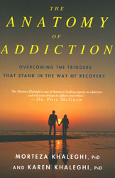 Image of Anatomy Of Addiction : Overcoming The Triggers That Stand Inthe Way Of Recovery
