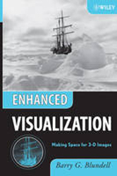 Image of Enhanced Visualization Making Space For 3-d Images