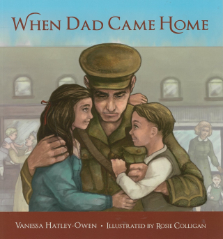 Image of When Dad Came Home