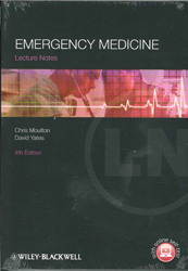 Image of Lecture Notes : Emergency Medicine