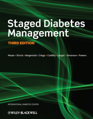 Image of Staged Diabetes Management