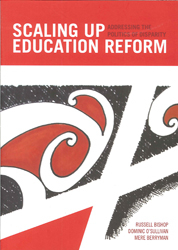 Image of Scaling Up Education Reform Addressing The Politics Of Disparity