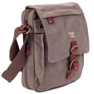 Image of Bag Troop Classic Shoulder Brown