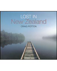 Lost In Nz Standard Edition