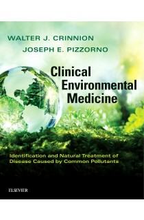 Image of Clinical Environmental Medicine : Identification And Naturaltreatment Of Diseases Caused By Common Pollutants