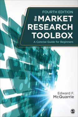 Image of Market Research Toolbox : A Concise Guide For Beginners