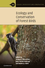 Image of Ecology And Conservation Of Forest Birds