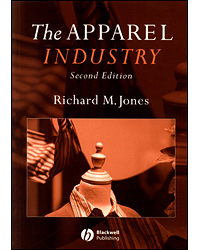 Image of Apparel Industry 2nd Edition