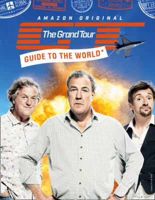Image of The Grand Tour Guide To The World