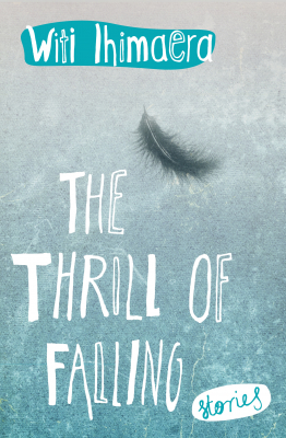 Image of The Thrill Of Falling