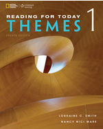 Image of Themes : Readings For Today 1 Audio Cd
