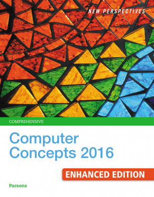 Image of New Perspectives On Computer Concepts 2016 - Comprehensive Enhanced Edition