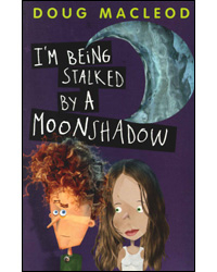 Image of Im Being Stalked By A Moonshadow