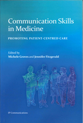 Image of Communication Skills In Medicine : Promoting Patient Centredcare