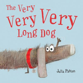 Image of The Very Very Very Long Dog