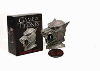 Image of Game Of Thrones : The Hound's Helmet