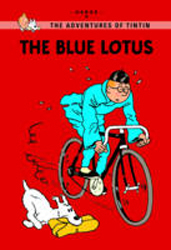 Image of Blue Lotus : The Adventures Of Tintin