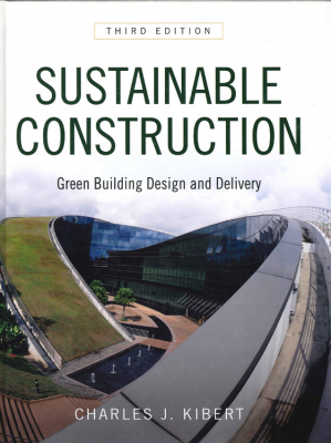 Image of Sustainable Construction Green Building Design And Delivery