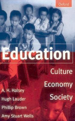 Image of Education Culture Economy & Society