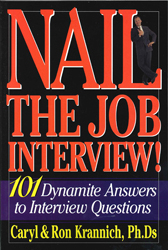 Image of Nail The Job Interview