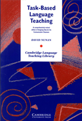 Image of Task Based Language Teaching