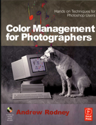 Image of Color Management For Photographers