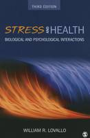 Image of Stress And Health : Biological And Psychological Interactions