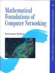 Image of Mathematical Foundations Of Computer Networking