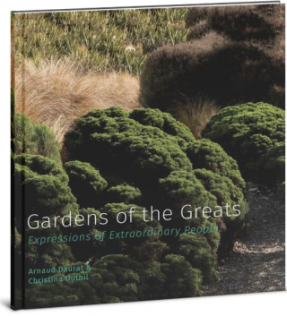 Image of Gardens Of The Greats : Expressions Of Extraordinary People
