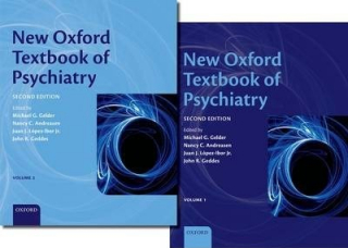 Image of New Oxford Textbook Of Psychiatry