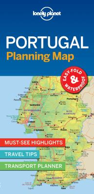 Image of Portugal Planning Map