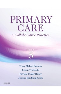 Image of Primary Care : A Collaborative Practice