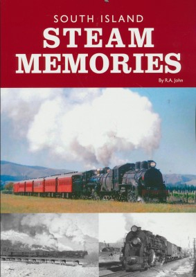 Image of South Island Steam Memories