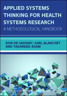 Image of Applied Systems Thinking For Health Systems Research : A Methodological Handbook