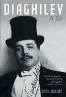 Image of Diaghilev A Life